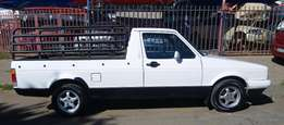 93 VW Caddy (RWC included)