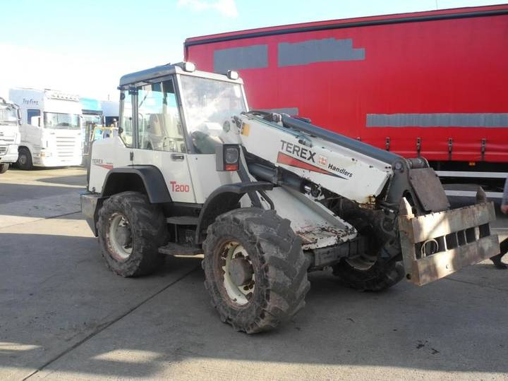 Terex T200 - 2003