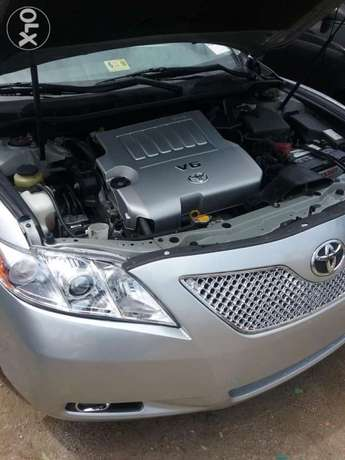 Super clean xle Camry muscle thumb start Lagos Mainland - image 5