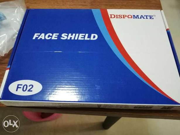 Medical face shield for wholesale special price