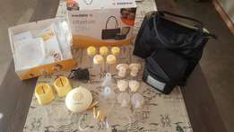 Medela Swing Maxi - Double Electric 2 phase Breastpump