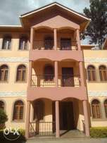 UN approved townhouse in Kileleshwa