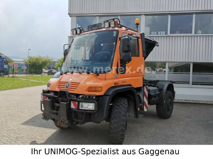 Unimog U500 - 2003