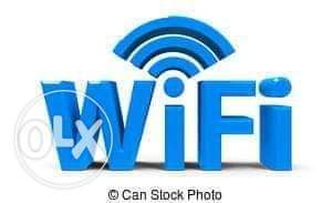Unlimited wi-fi connection