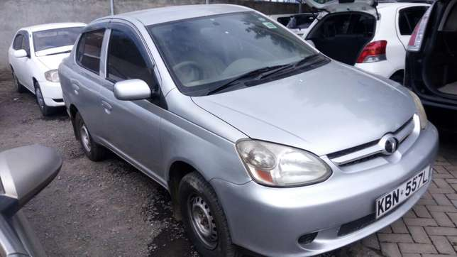 Toyota platz for sale Afraha - image 4