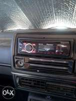 Pioneer aux frontloader