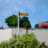2plots of land for sale at ago palace, okota, lagos