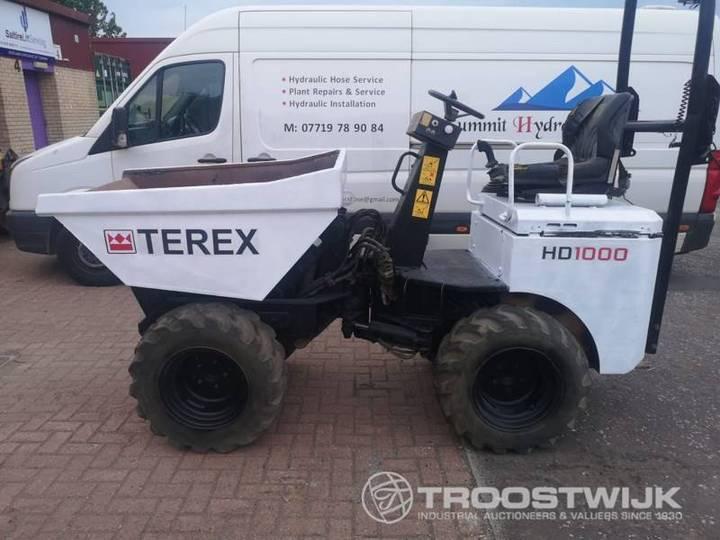 Terex HD10000 - 2006