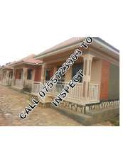 Enticing 2 bedroom house in Seeta town at 350k
