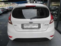 Ford Fiesta 1.0 ECOBOOST Trend Powershift
