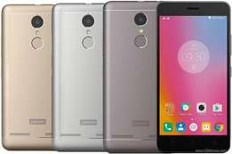 Lenovo K6 Power 32gb new and sealed