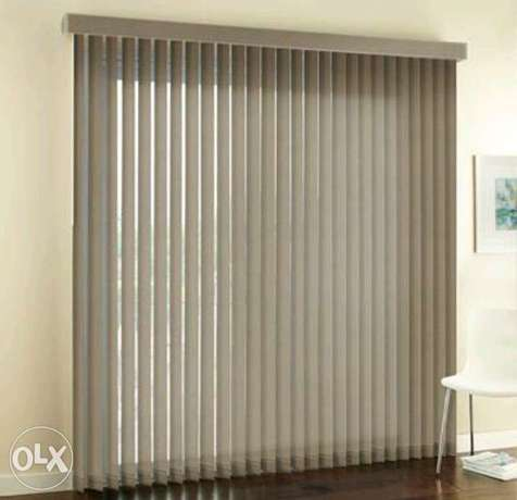 Office Blinds supply with installation