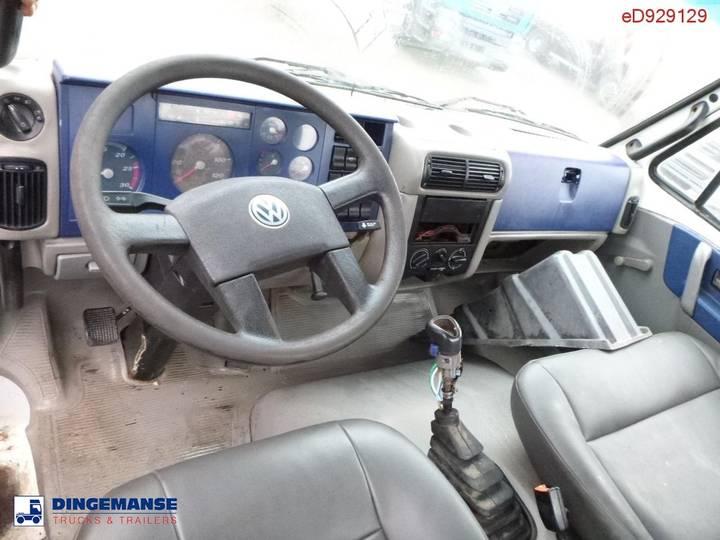 Volkswagen Worker 31.310 6x4 Tractor unit - 2009 - image 9