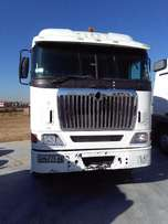 Great offer for a 9800i International truck