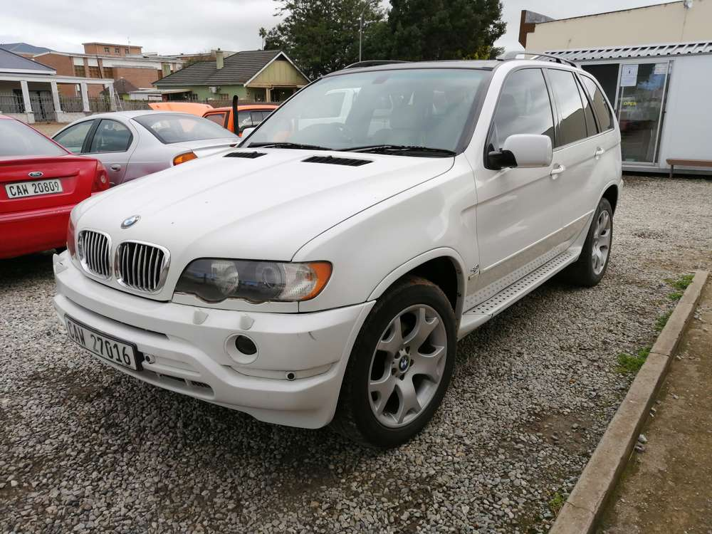 Bmw Cars Bakkies For Sale In George Olx South Africa