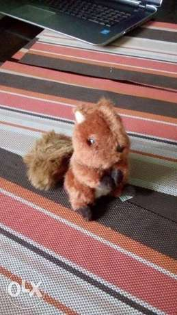 Squirrel doll Dagoretti - image 1