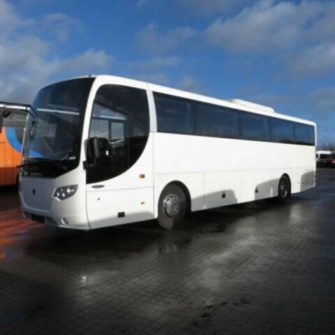 Scania Omniexpress - 2012