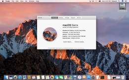 Mac Operating Systems (Os) Installations And Mac Software Applications