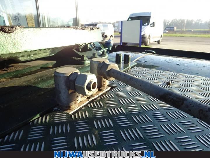 Scania R 520 Retarder + Hydrauliek - 2014 - image 21
