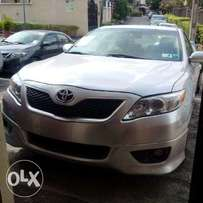 2011 Model Toyota Camry Sports Fully Loaded Toks Selling Cheap
