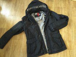 Куртка - Мужская одежда - OLX.ua a64592e6f8e61
