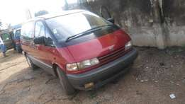 Toyota Previa for sale