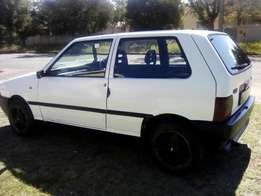 1.1 Fiat Uno for sale