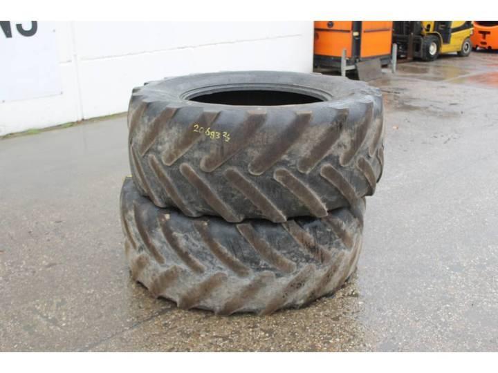 Michelin 540/65 R30 Banden
