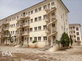 16units of 2bedroom flat and 12units of 1bedroom flat for sale at Jabi
