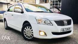 Toyota premio new shape arrived special offer at 1,599,999