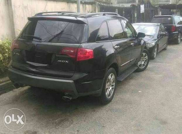Very Clean Acura MDX 2008 Surulere - image 8