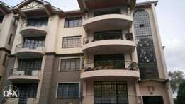 Very executive Apartment 3bedroms and sq for sale in Lavington