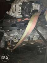 Chev utility engine parts for sale