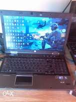 HP elitebook 8540w gaming laptop