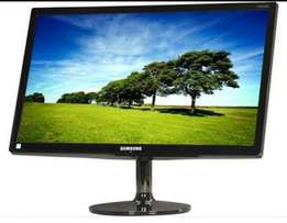 "Samsung 23"" led screen"