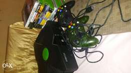 Xbox 180 For sale or swap with phone