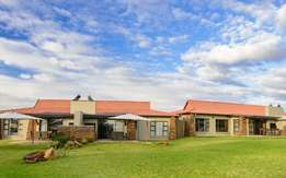 The Kingdom Resort - Pilansberg - 6 Person House - 19 to 23 June