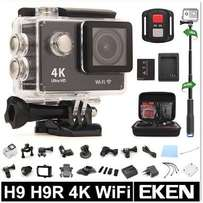 4k sports cam new