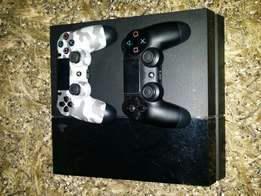 Ps 4 forsale