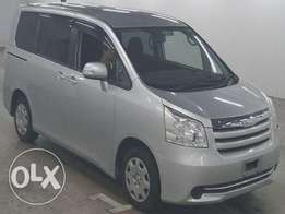 Toyota Noah on sale in Nairobi