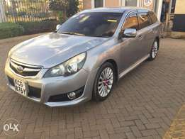 Subaru Legacy new shape (trade in accepted)
