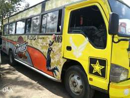 33 seater