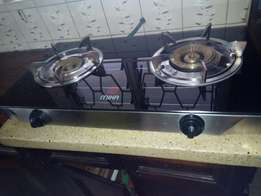 2 burners cooker