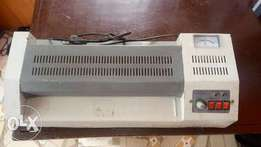 laminating machine for sale