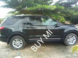 Ford explorer 2013 give away