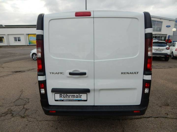 Renault Trafic Kasten L1H1 2,7t dCi 120 - 2019 - image 9