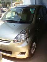 Toyota Passo Hire Purchase Available