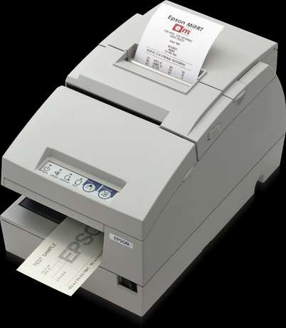 Epson POS Receit Printer Northgate - image 1
