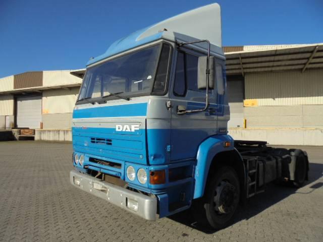 DAF 2300 HT - 1992