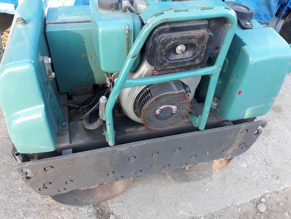 Mrh-700ds Road Roller
